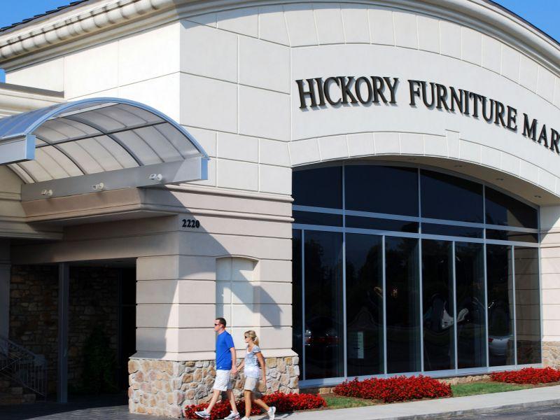 Shop Smart Tips For Your Trip To Hickory Furniture Mart Visitnc Com