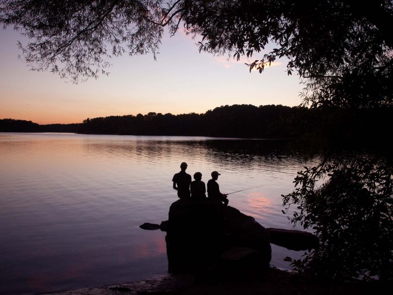 11 Places for Adventure at North Carolina State Parks | VisitNC com