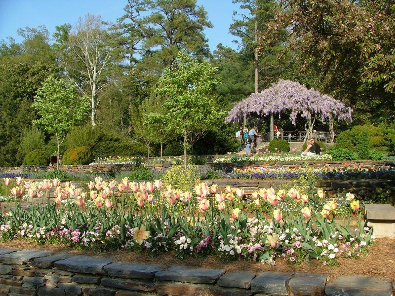 Sarah P. Duke Gardens | VisitNC.com
