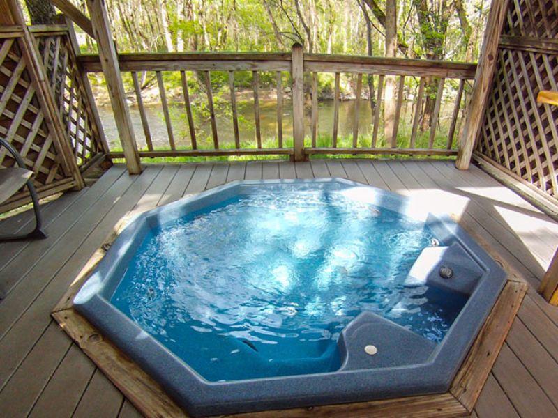 Hot Springs Resort & Spa | VisitNC.com