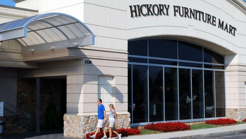 2 Hickory Furniture Mart
