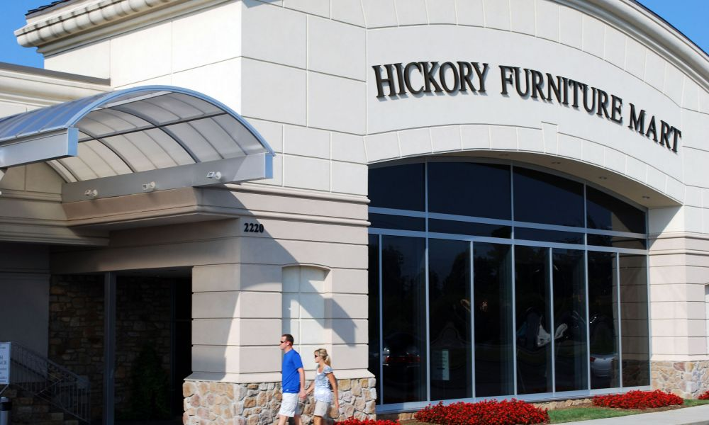 Trip To Hickory Furniture Mart