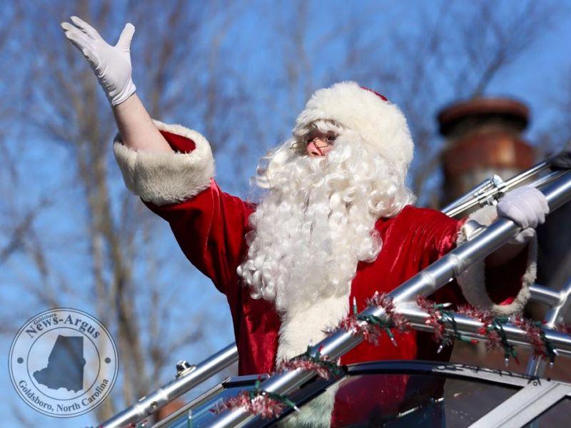 Goldsboro Christmas Parade 2019 Goldsboro Christmas Parade | VisitNC.com