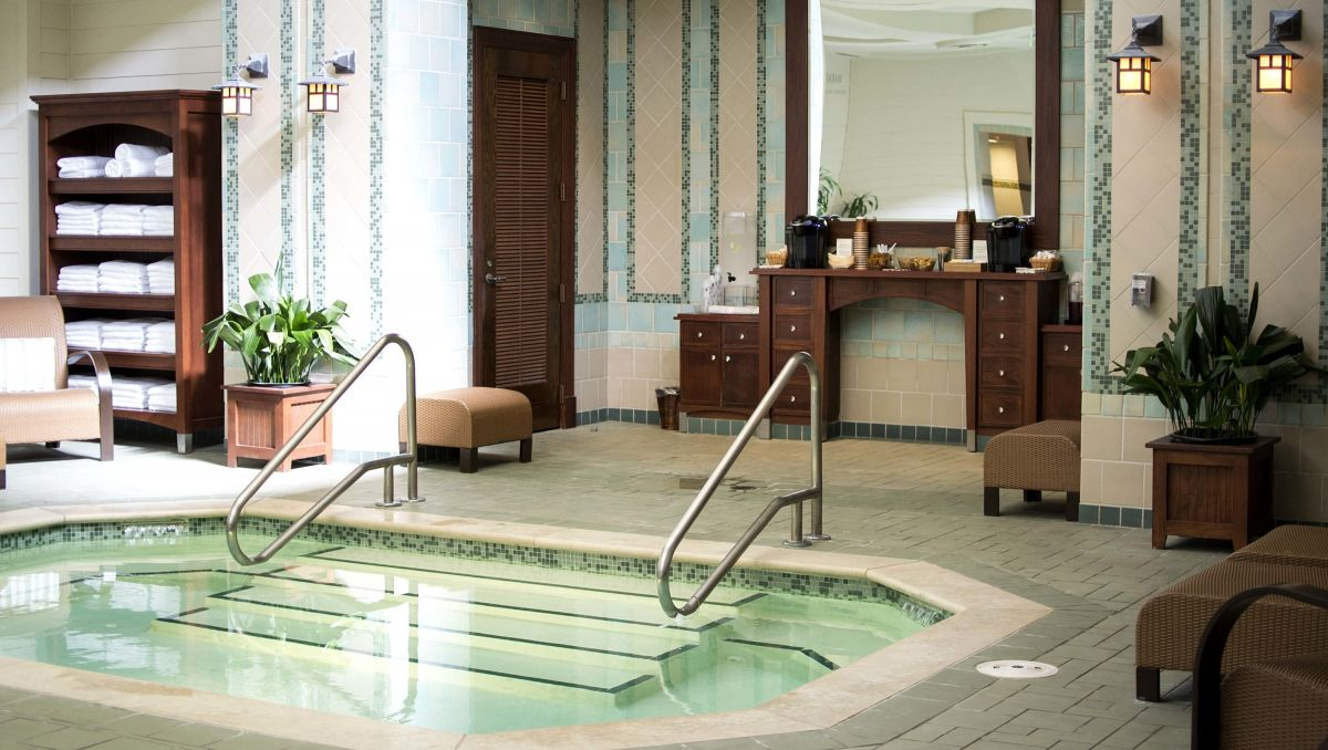 12 Luxury Hotel Spas Across North Carolina | VisitNC com