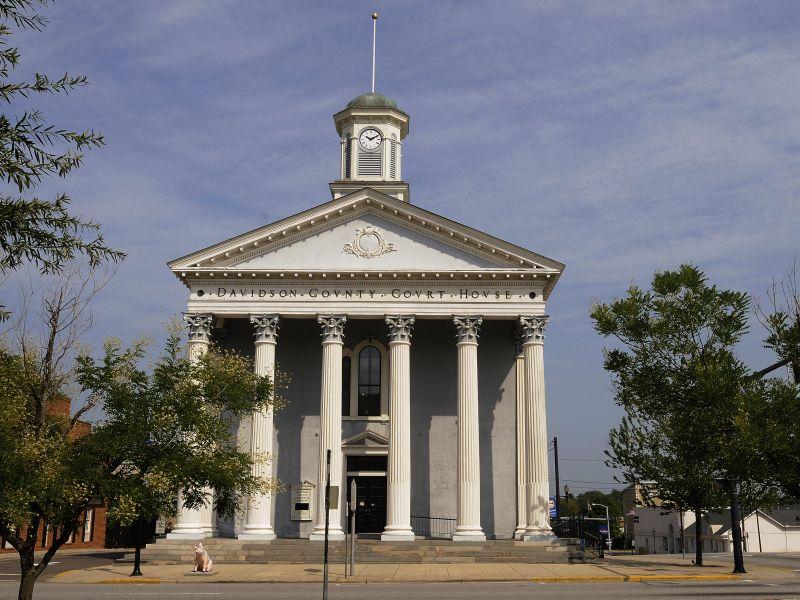 Davidson County Historical Museum | VisitNC com