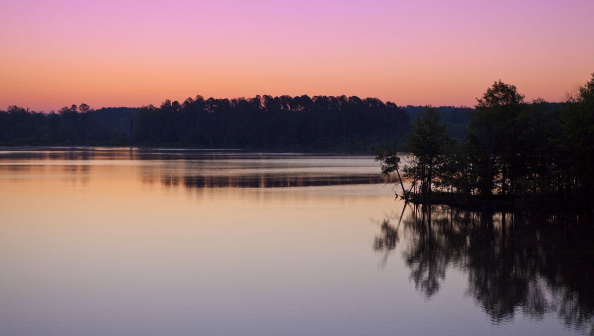 11 Places for Adventure at North Carolina State Parks