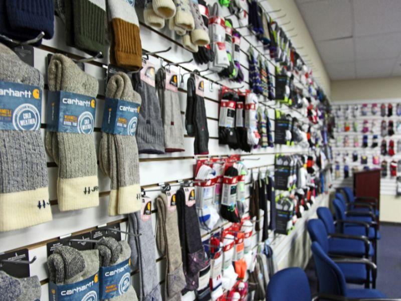 Renfro Corporation Sock Outlet | VisitNC com