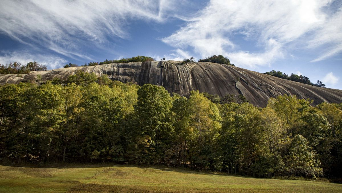 6 Great Hiking Trails in the North Carolina Mountains ...