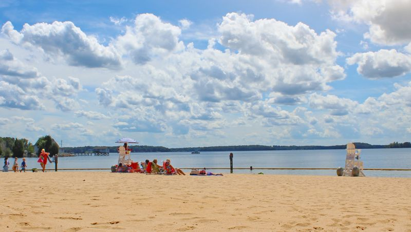 2 Day Beach Amp Outdoor Getaway To Lake Norman Near
