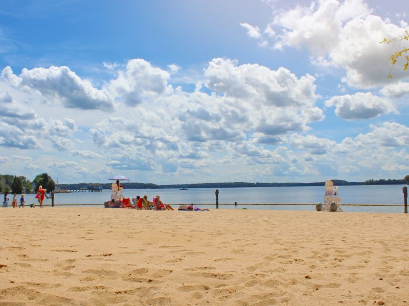 2 Day Beach Outdoor Getaway To Lake Norman Near Charlotte Visitnc