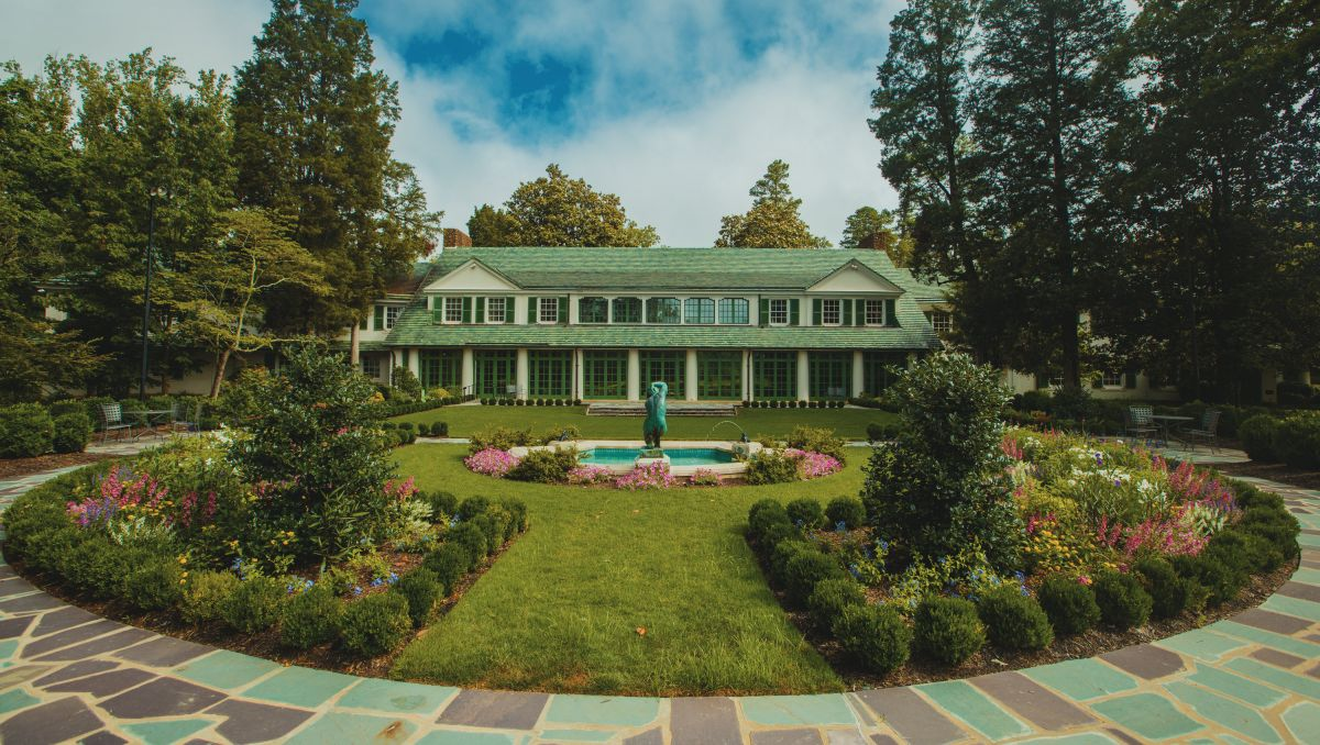 Tour North Carolina's Historic Homes | VisitNC com