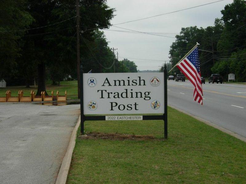 Amish Trading Post Visitnc Com