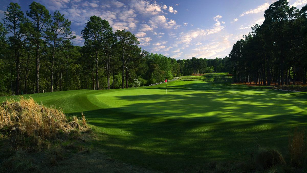 Dream 18: Top-Rated North Carolina Golf Courses You Can Play