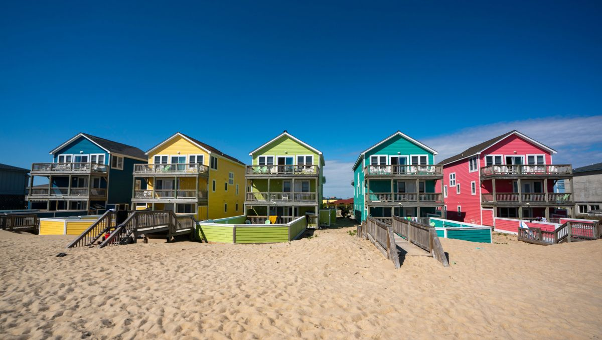 5 Picturesque Summer Vacations on the North Carolina Coast | VisitNC.com