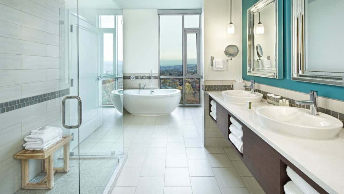 Soak It In: Luxurious Hotel Tubs in North Carolina   VisitNC.com