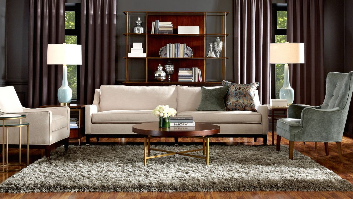 Living room furniture for sale at Hickory Furniture Mart