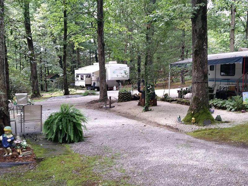 Blue Ridge Travel Park Visitnc Com