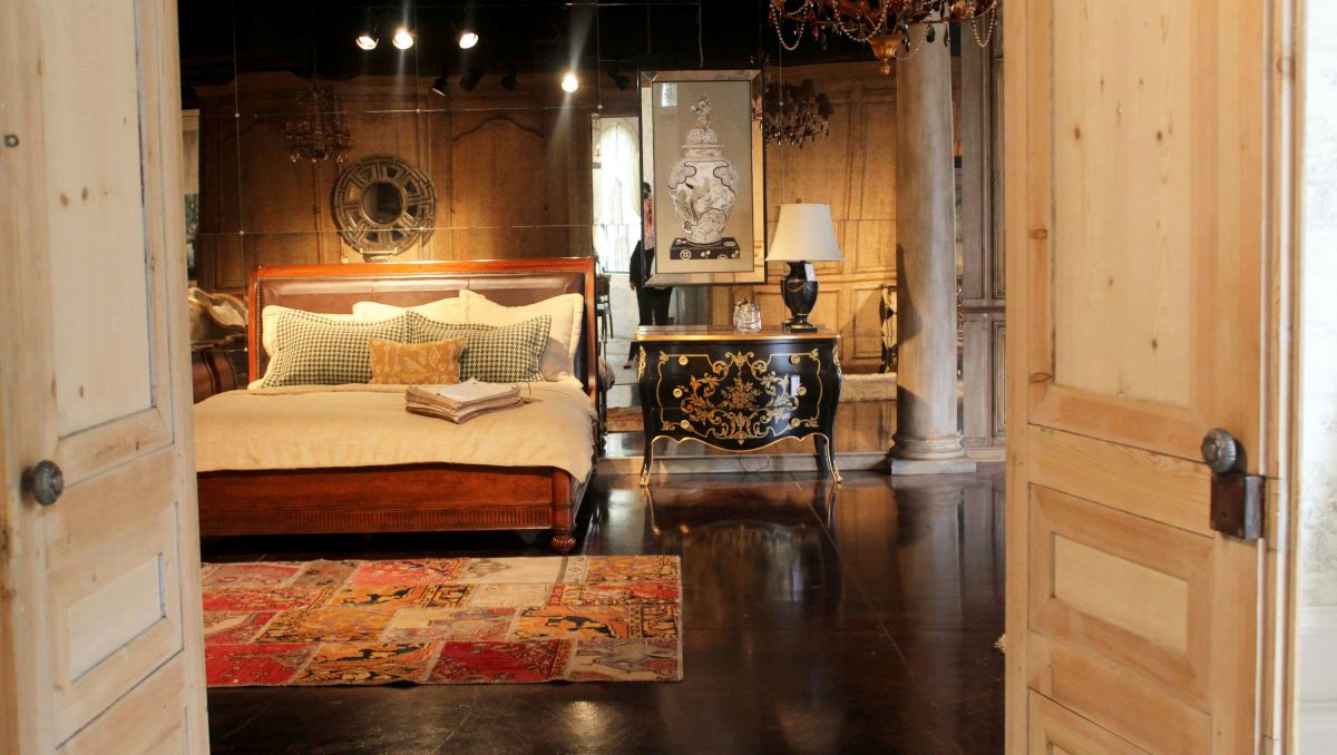 Hickory, High Point & Beyond: Furniture Shopping in North Carolina