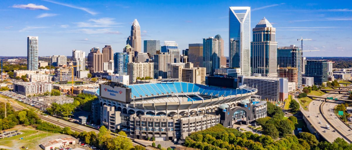 Beer, Sports and Nightlife: A Guys' Weekend in Charlotte   VisitNC.com