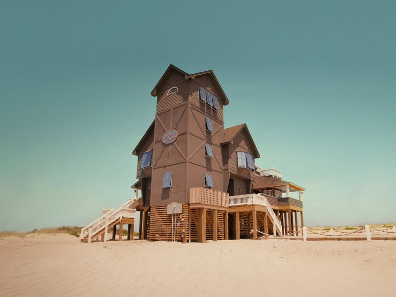 Explore Nights In Rodanthe Sights On North Carolina S Outer Banks Visitnc