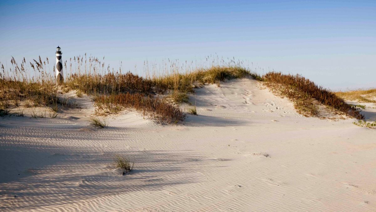 7 Coastal Lighthouses to See in North Carolina | VisitNC com