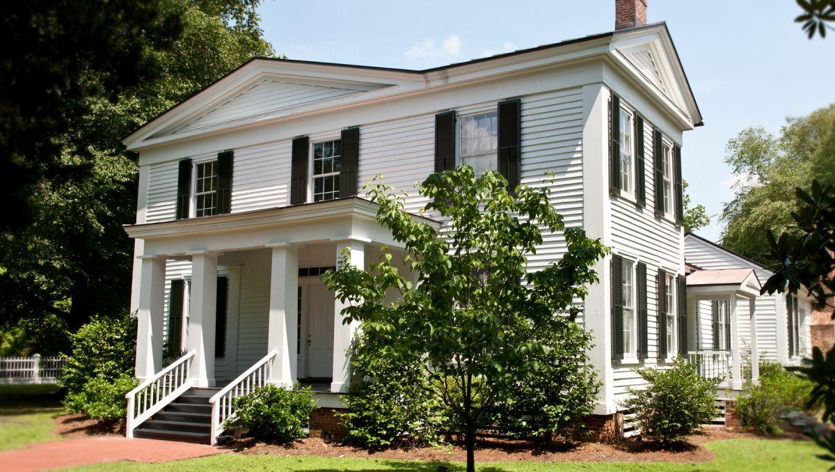 9 Haunted Places In North Carolina Visitnc Com