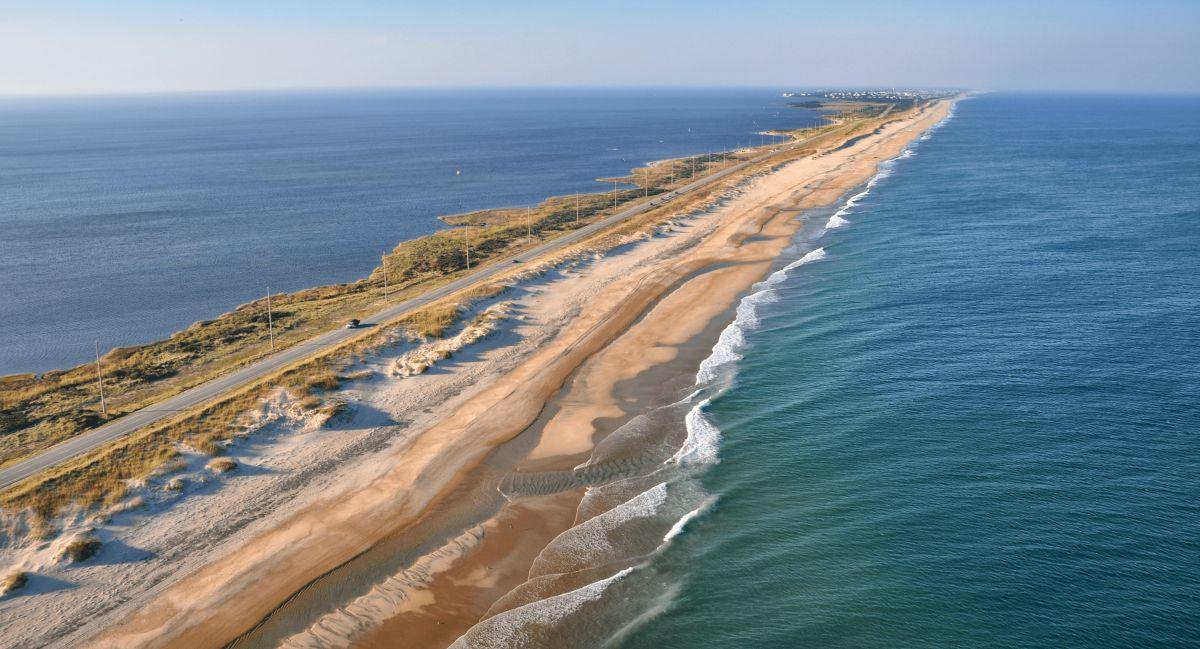 Photo Outer Banks Visitors Bureau