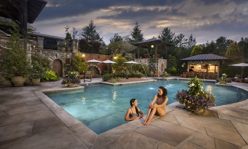 12 Luxury Hotel Spas Across North Carolina | VisitNC.com