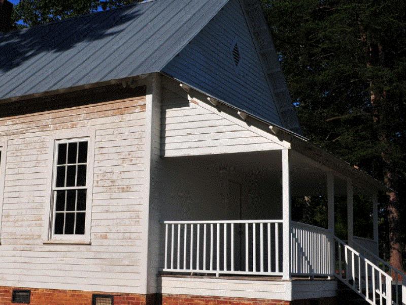 Historic Oak Grove School Visitnc Com