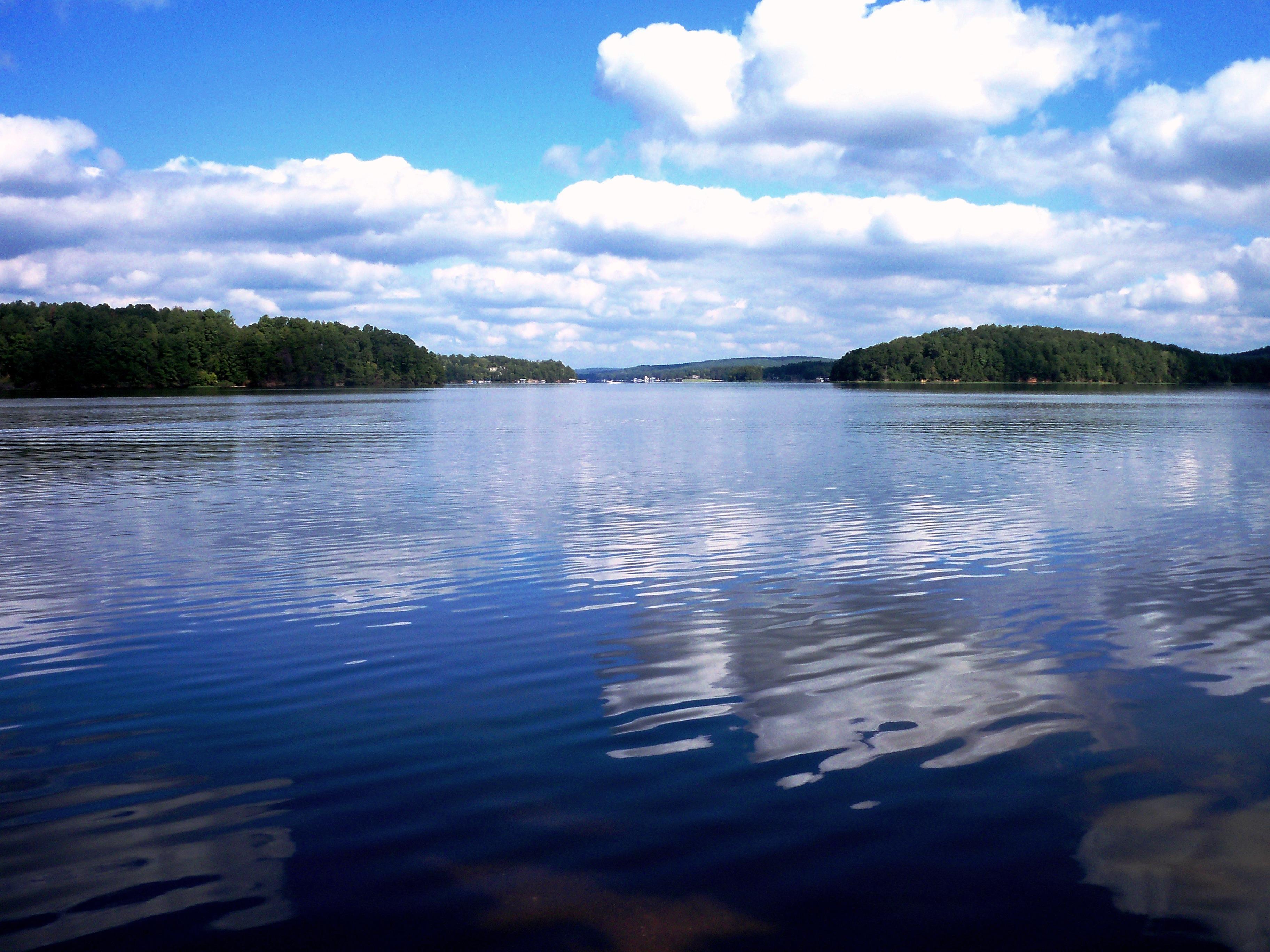 Badin Lake Recreation Area | VisitNC.com