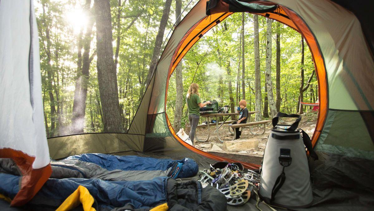 6 Summer Camping Spots in North Carolina | VisitNC.com