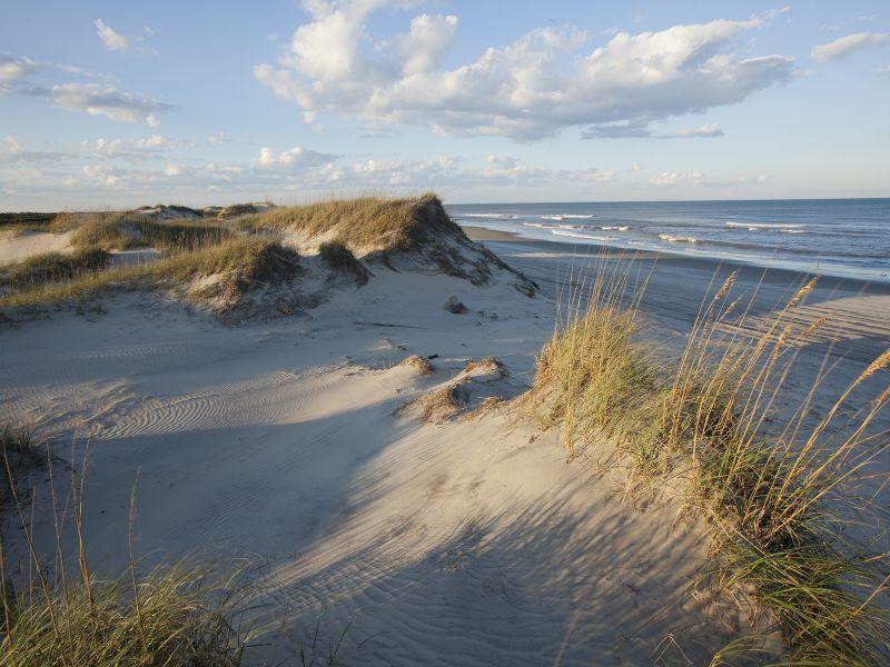 8 Beach Oceanfront Wedding Venues In North Carolina