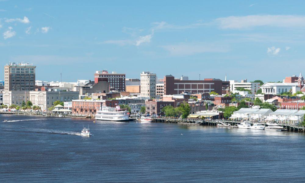 Wilmington Beaches Visitors Information
